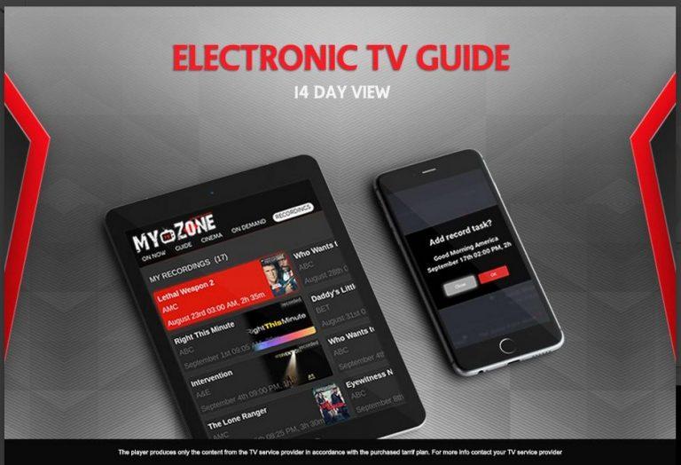 TV GUIDE | Red Stick Wireless